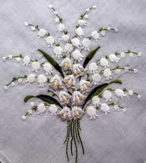 Bridal Lily