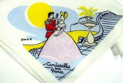 Cinderella Redux