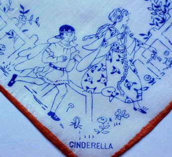Children's Silk Handkerchiefs